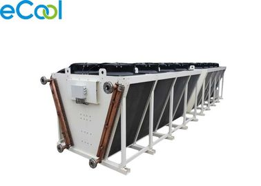 High Efficiency Air Cooled Condenser For Cold Room Refrigeration