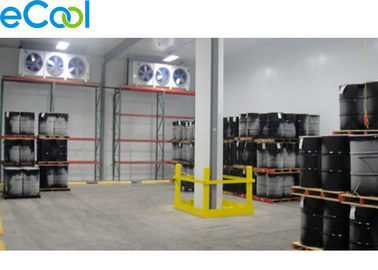 EMF12 Multipurpose Cold Storage , High Temp Cold Storage For Natural Rubber Storing