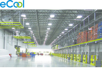 Customized Size Cold Storage System For Fruits And Vegetables 0 ℃
