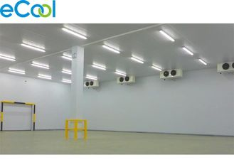 -13F ~ 59F Air Coolers Freezer Storage , 30000 Square Feet Cold Room Warehouse