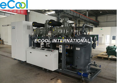 VFC EPKSC 2-1120 Refrigeration Compressor Unit Logistics Cooling Room Refrigeration Machine