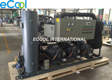 CA EPBH3-20 Cooler Condensing Unit For Cold Room Refrigeration Equipment