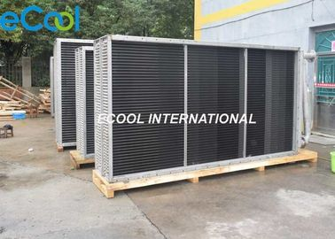 Paper Mill Steam Heater and Cooler Stainless Steel Heat Exchanger