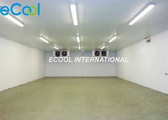 Customized Size Cold Room Warehouse For Food Processing Factory 5F~ 45F