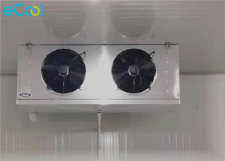Refrigeration Air Cooled Evaporator For Industrial Cold Storage Room