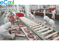 China Constant Keeping Multipurpose Cold Storage For Meat / Fish / Chicken / Beef factory