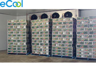 Controlled Atmosphere Cold Storage / Paneal Assembling Insulation Refriegration Warehouse