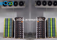 2000 Square meters Walk-in Cold  Room Warehouse For Storage of Fruits