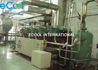 Polyurethane Panel Food Cold Storage Systems / Logistics Industrial Cold Storage