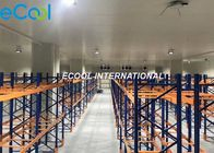 Steel Structure Cold Room Warehouse For Fruit / Vegetable And Eggs