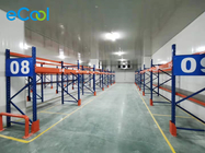 Energy Saving Cold Meat Storage , Commercial Freezer Storage Insulated