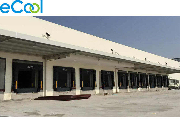 Modern Design Prefabricated Cold Room Logistics And Freezing Chamber