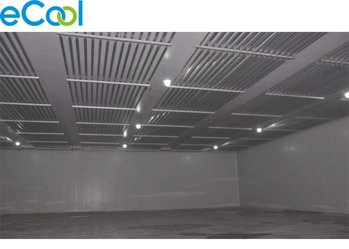 Energy Saving Cold Food Logistics , XPS Board Refrigerated Storage Units