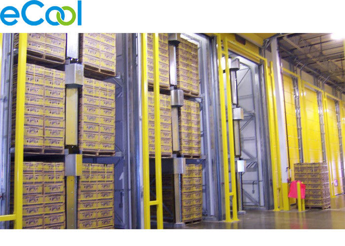 Eco Friendly Cold Storage Logistics / Energy Saving Cold Storage Room