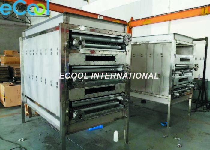 Coling Coil for Energy Recovery Systems / Fin And Tube  Heat Exchanger
