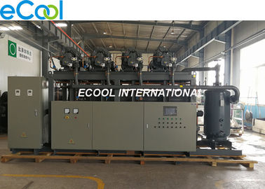 Refrigeration Compressor Unit