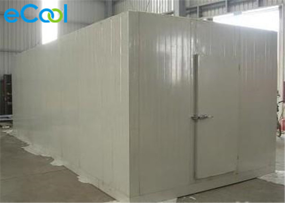 Agriculture Small Cold Storage , Multipurpose Cooling Storage System